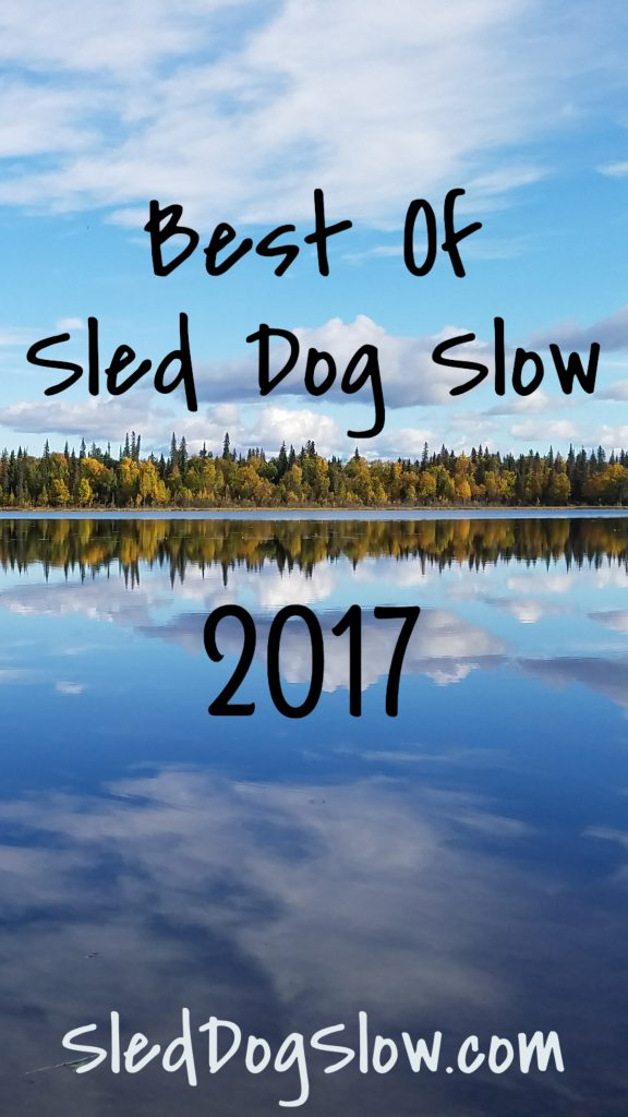 Best Of Sled Dog Slow 2017